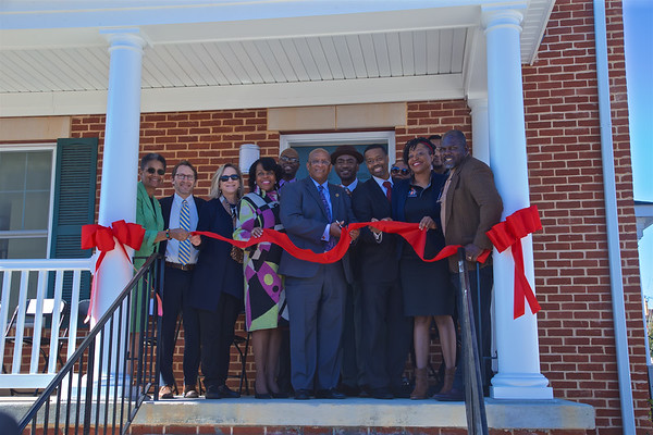 March 09, 2020 - Bakers View Ribbon Cutting
