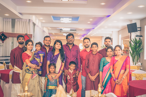 06-07-2019 - Sinnadurai Family Event