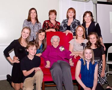 MArise 90th Birthday