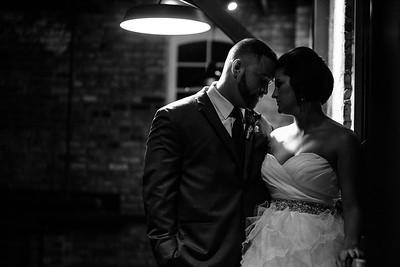 11/08/2014    Jen and Jamie   Prairie Street Brewhouse Wedding