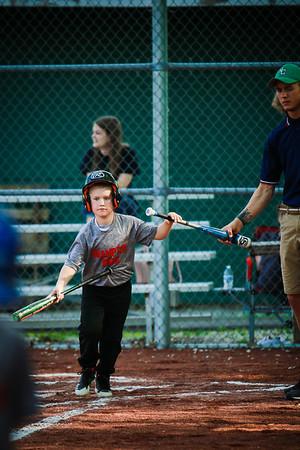 Hayden Baseball