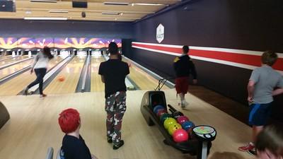 Bowling for Rhinos 5.15