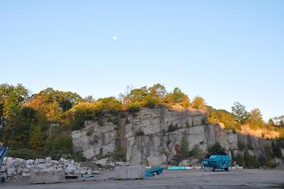 10-06-09 Stony Creek Quarry