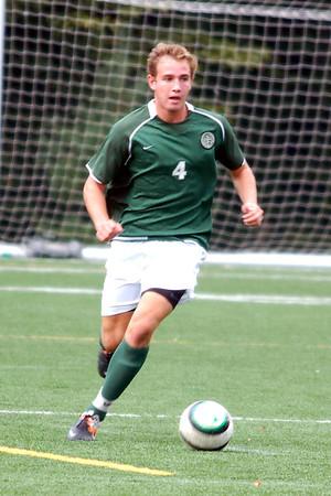 Varsity Soccer 2012