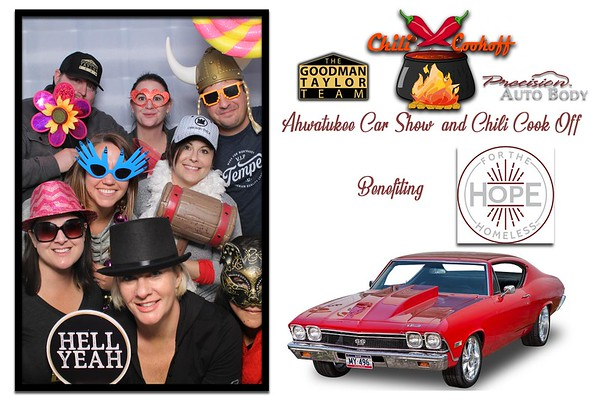 Chili Cook Off/Car Show 2019