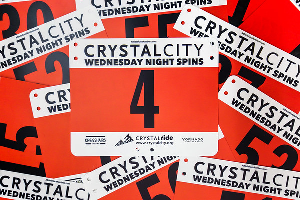 Crystal City Wednesday Night Spins 3-23-16
