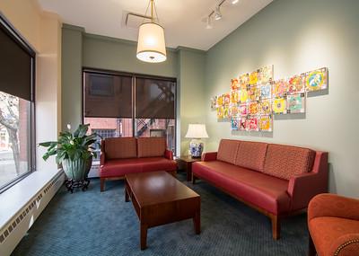 Enterprise Bank Furniture