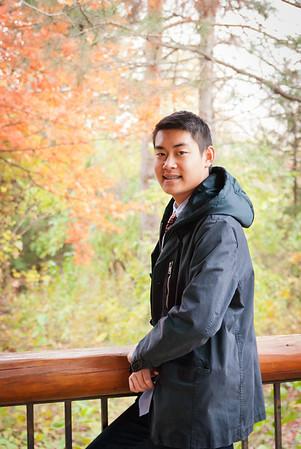 Patrick Chan - Favorites