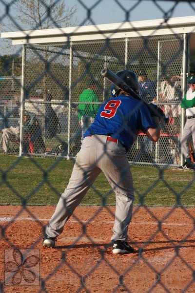 2009 Kirby Smith Baseball - 4-18-09