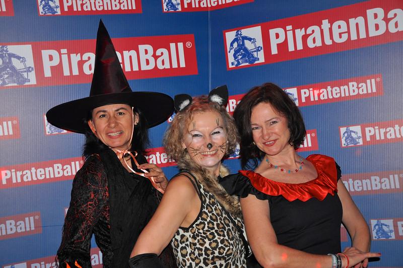 Piratenball 2015