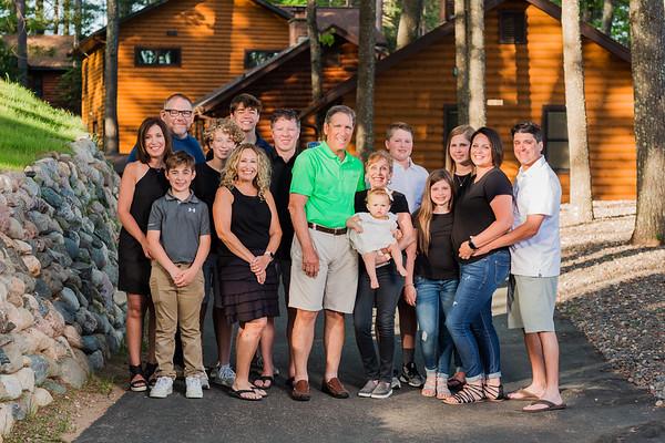 Serenity Bay Family