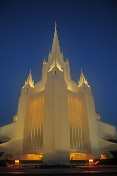 Temple Mania