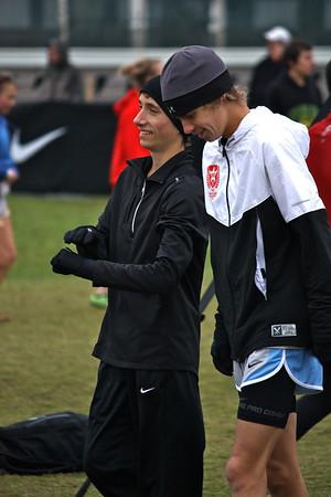 2011 Nike Cross Nationals