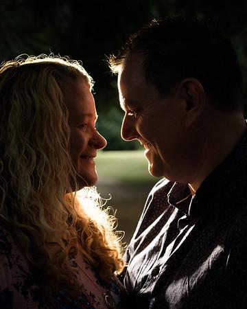 Steve & Elaine Engagement