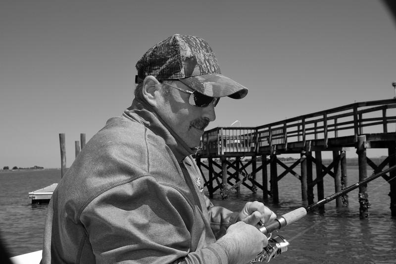 Captain Chuck Griffin Aqua Adventures_10 B&W.jpg