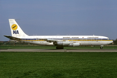 National Aviation (Egypt)