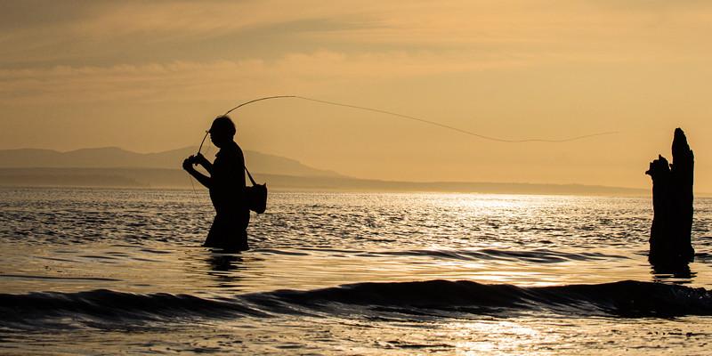 Puget Sound Fisherman