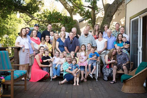 Davis Family Reunion