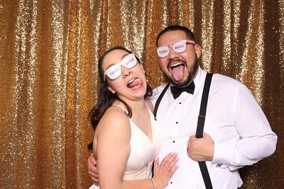 KIMBERLY &JONATHAN'S WEDDING 11-22-19