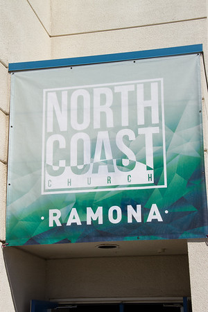 Ramona Campus Opening Weekend - October 9, 2016