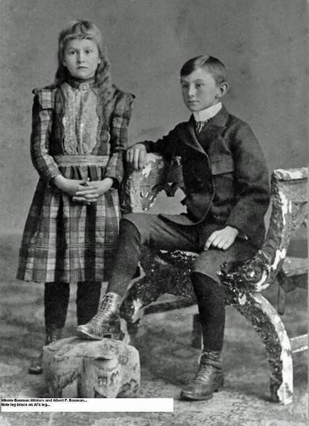 Minnie and Albert F Bauman.jpg