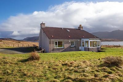 Crofter's Cottage - 6 Arivruaich, Lewis