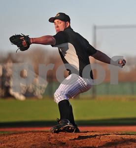 2010-03-25 Carey Baseball vs NHPark HS