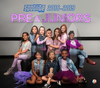 SpotLite Pre Juniors