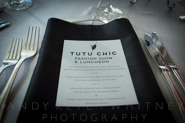Tutu Chic - Reception & Luncheon