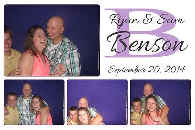 9-20 Ryan & Sam
