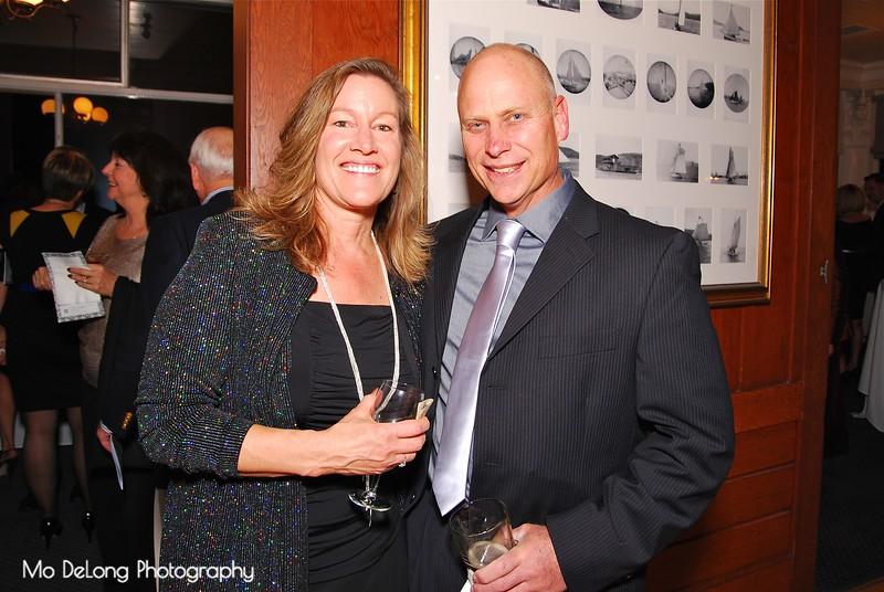 Suzie Williamson and Steve Miller.jpg