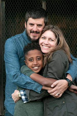 November 10, 2018 - Fowler family