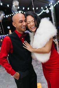 Jade & Ashton's Surprise Engagement