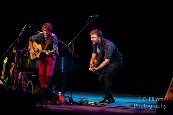 Fox Theatre, Tucson, AZ 2015