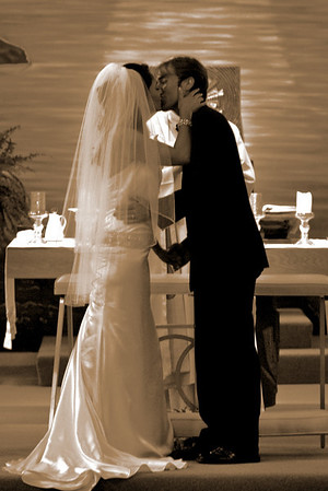 Kathleen & Eduardo Ceremony