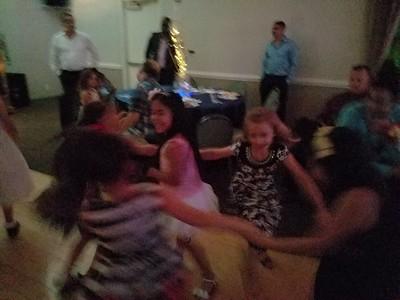 Prom / DD Dance 4/18