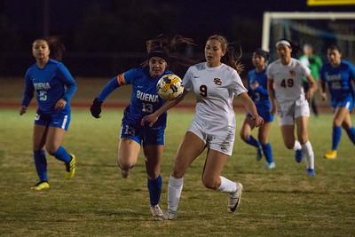20200109 BHS Girls Varsity Soccer