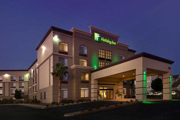 Holiday Inn - El Paso, TX