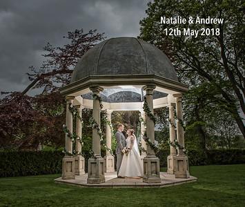 Natalie & Andrew 120518