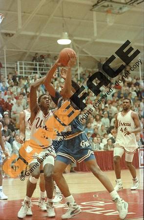 1989-1990 Men's Basketball