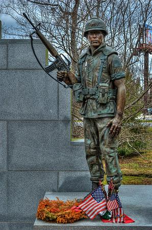 Beirut Memorial, Jacksonville, NC