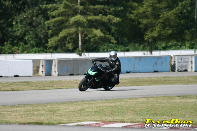 WCSS Track Day - July 9