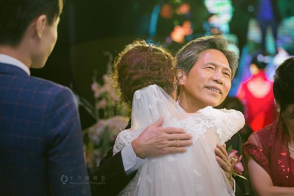 Dean + Winnie @晶麒莊園 Wonder Garden | 婚攝 | 婚禮紀錄