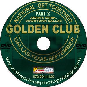 Golden Club National Get Togather Portraits