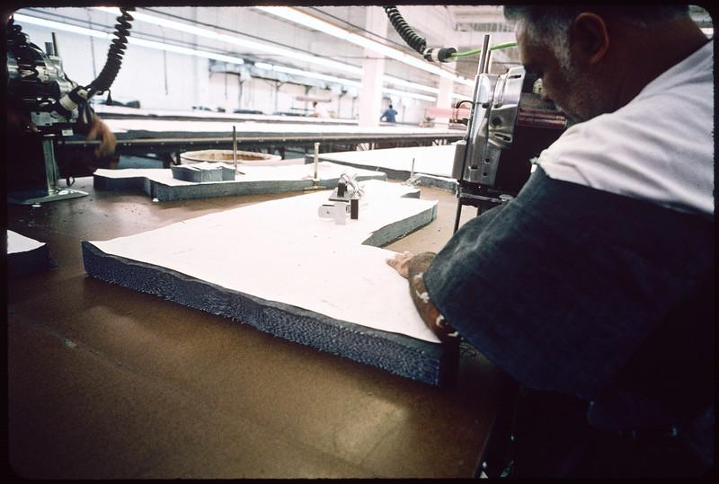 San Judas Fashion, Los Angeles, 2004