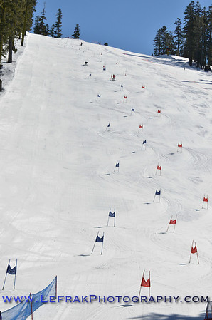 State Championships Day 2 Dual GS Elimination
