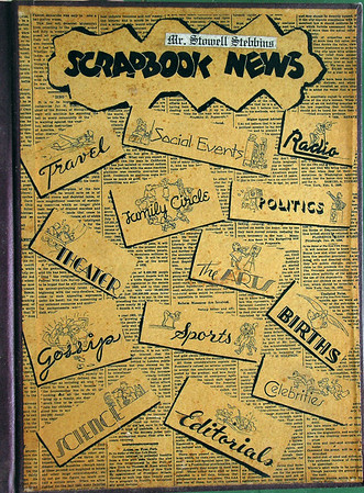Stowell's ScrapBook