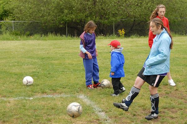 Soccer League 5-19-07