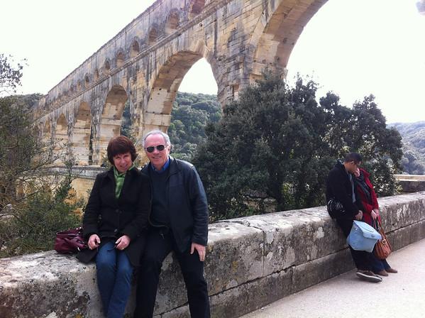 France trip 2013