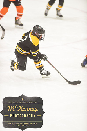 1. CB Oilers vs CB Bruins